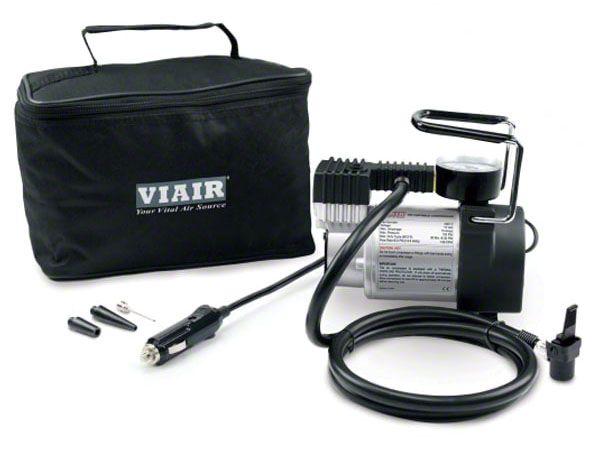 Viair 74P Portable Air Compressor Kit