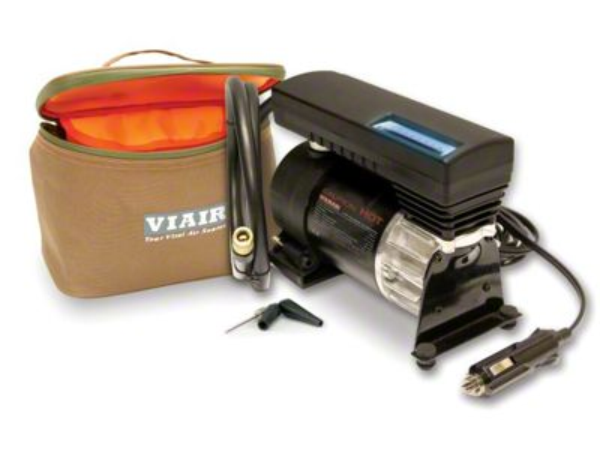 Viair 77P Portable Air Compressor Kit