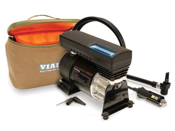 Viair 78P Portable Air Compressor Kit