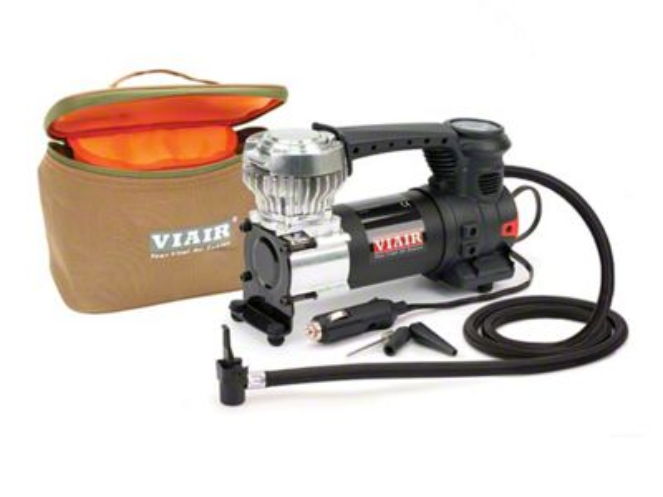 Viair 84P Portable Air Compressor Kit
