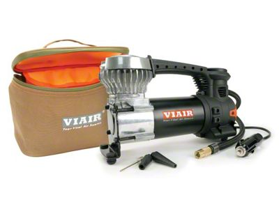 Viair 85P Portable Air Compressor Kit
