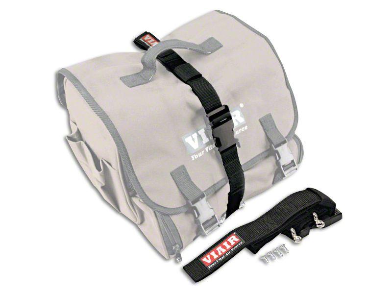 Viair Portable Air Compressor Adjustable Tie-Down Strap