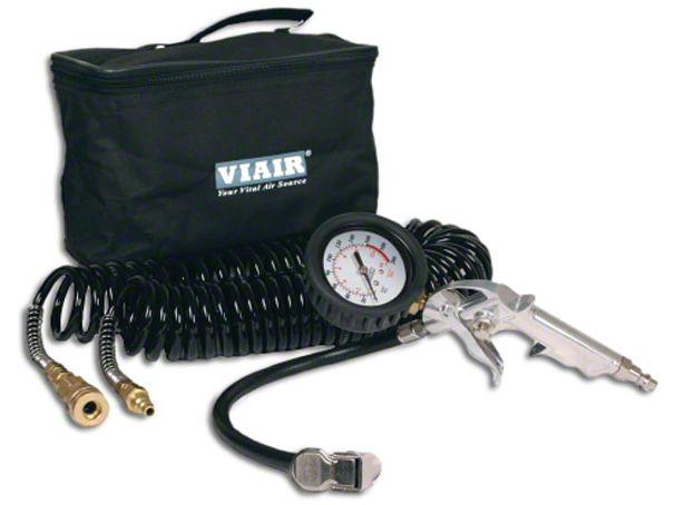 Viair Tire Inflation Kit - 200 PSI
