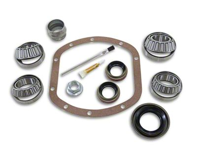 USA Standard Bearing Kit for Dana 30 Front Differential (07-18 Jeep Wrangler JK)