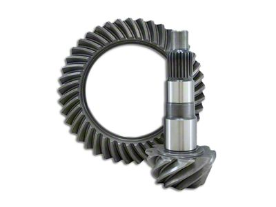 USA Standard Dana 30 Front Axle Ring Gear and Pinion Kit - 4.11 Gears (07-18 Jeep Wrangler JK)