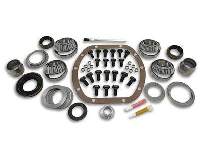 USA Standard Master Overhaul Kit for Dana 30 Front Differential (07-18 Jeep Wrangler JK)