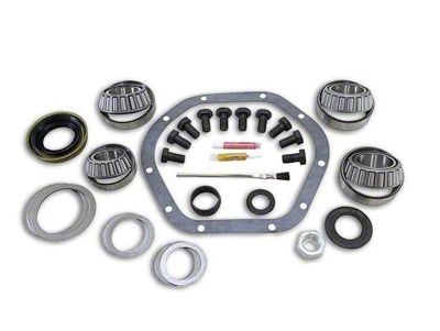 USA Standard Master Overhaul Kit for Dana 44 Rear Differential (07-18 Jeep Wrangler JK)