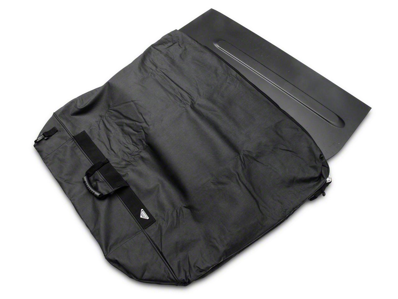 MasterTop Freedom Top Storage Bag w/ Handle (07-18 Jeep Wrangler JK)