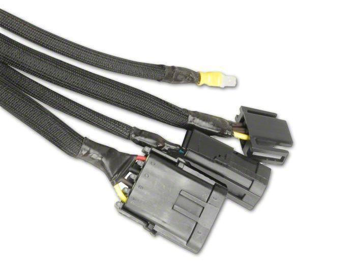 DEI Easy Loom Split Wire Sleeve (87-18 Jeep Wrangler YJ, TJ, JK & JL)