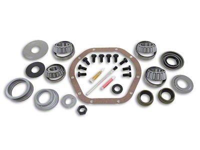 Yukon Gear Master Overhaul Kit for Dana 44 Differential (03-06 Jeep Wrangler TJ Rubicon)