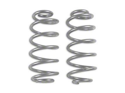 Rubicon Express 5.5 in. Rear Lift Coil Springs (97-06 Jeep Wrangler TJ)