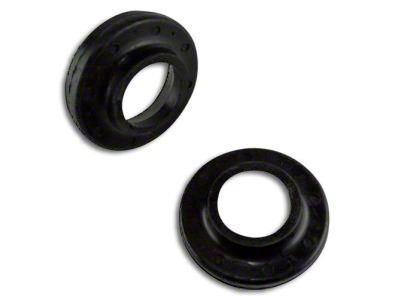 Rubicon Express Coil Spring Isolators (97-06 Jeep Wrangler TJ)
