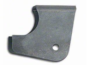 Rubicon Express Rear Lower Control Arm Bracket - Driver Side (97-06 Jeep Wrangler TJ)
