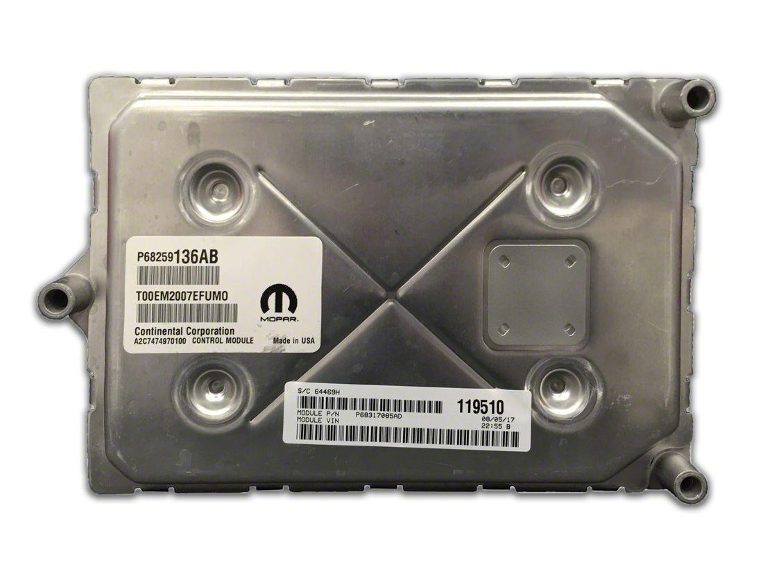 Prodigy Performance Unlocked PCM for Prodigy Turbo Kits (15-18 Jeep Wrangler JK)