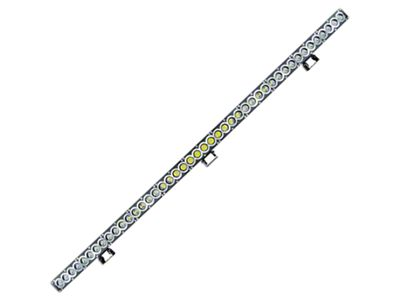 Oracle 50 in. Curved Off-Road Series Dynamic Bluetooth LED Light Bar