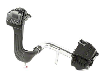 Rugged Ridge XHD Low Mount Snorkel Kit (07-18 2.8L Jeep Wrangler JK)