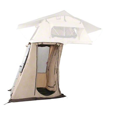 Smittybilt Tent Annex for Overlander Roof Top Tent