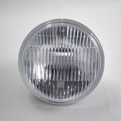 KC HiLiTES 5 in. Replacement Lens/Reflector - Fog Beam (87-18 Jeep Wrangler YJ, TJ, JK & JL)