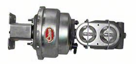 RT Off-Road Dual Diaphragm Power Brake Booster Conversion Kit (91-95 Jeep Wrangler YJ)
