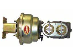 RT Off-Road Dual Diaphragm Power Brake Booster Conversion Kit (97-06 Jeep Wrangler TJ)