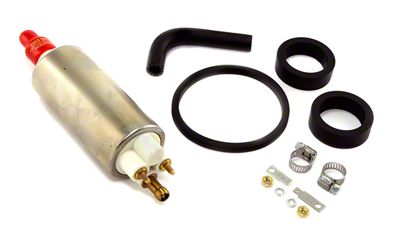 Omix-ADA Electric Fuel Pump (91-93 4.0L Jeep Wrangler YJ)