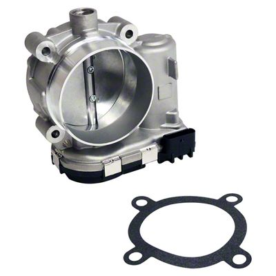 Crown Automotive Throttle Body (12-18 3.6L Jeep Wrangler JK)