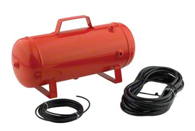 Smittybilt XRC 2.5 Gallon Air Tank