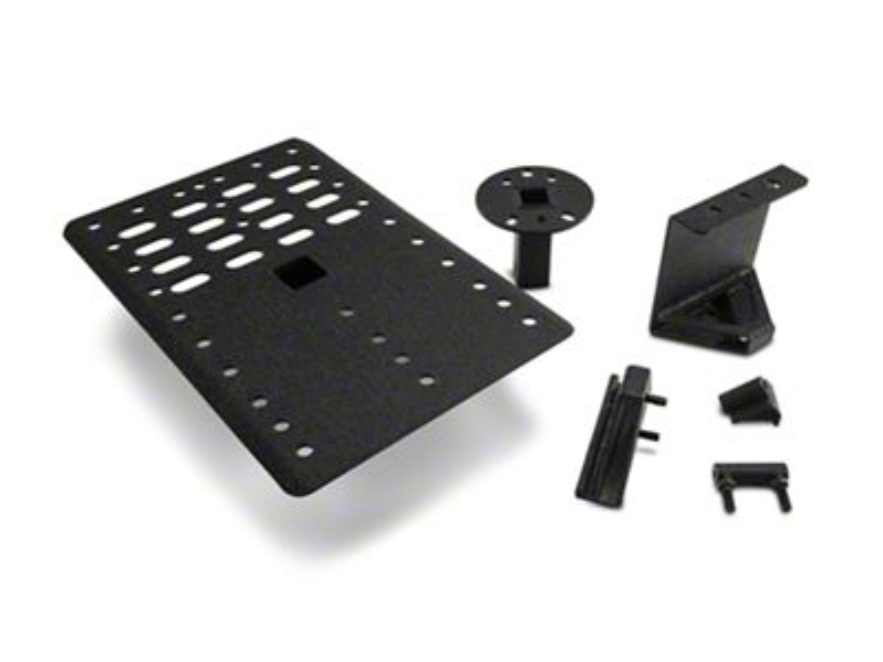 Smittybilt iRack Intelligent Racking System (87-18 Jeep Wrangler YJ, TJ, JK & JL)