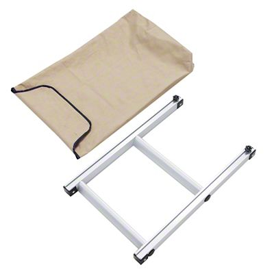 Smittybilt Overland Tent Ladder Extension