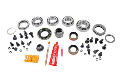 Rough Country Dana 44 Master Install Kit (07-18 Jeep Wrangler JK Rubicon)