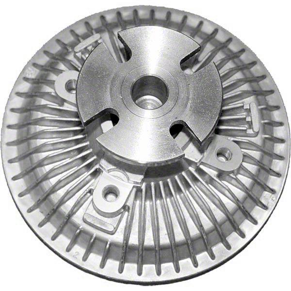 Omix-ADA Fan Clutch (87-90 2.5L or 4.2L Jeep Wrangler YJ w/o Serpentine Belt)