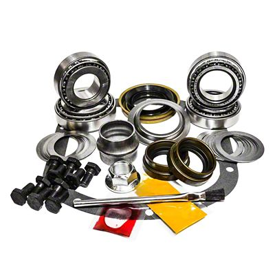Nitro Gear & Axle Dana 30 Front Master Install Kit (07-18 Jeep Wrangler JK, Excluding Rubicon)