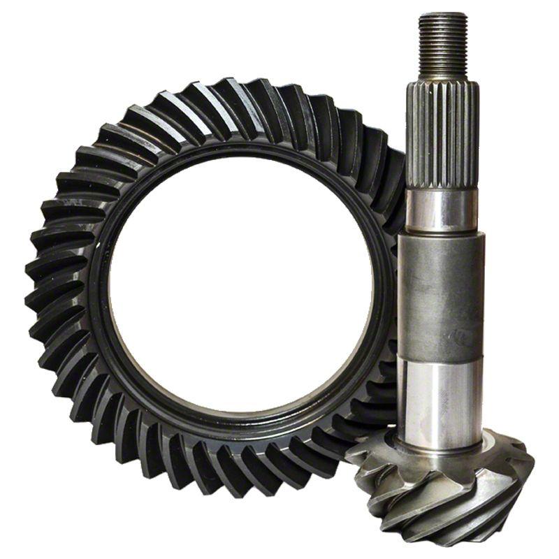 Nitro Gear & Axle Dana 30 Ring Gear and Pinion Kit - 3.73 Gears (87-95 Jeep Wrangler YJ)