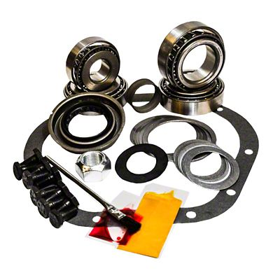 Nitro Gear & Axle Dana 44 Rear Master Install Kit (07-18 Jeep Wrangler JK, Excluding Rubicon)