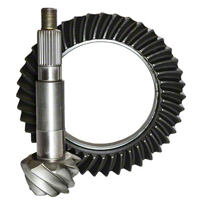 Nitro Gear & Axle Dana 44 Rear Ring Gear and Pinion Kit - 4.56 Gears (97-06 Jeep Wrangler TJ)