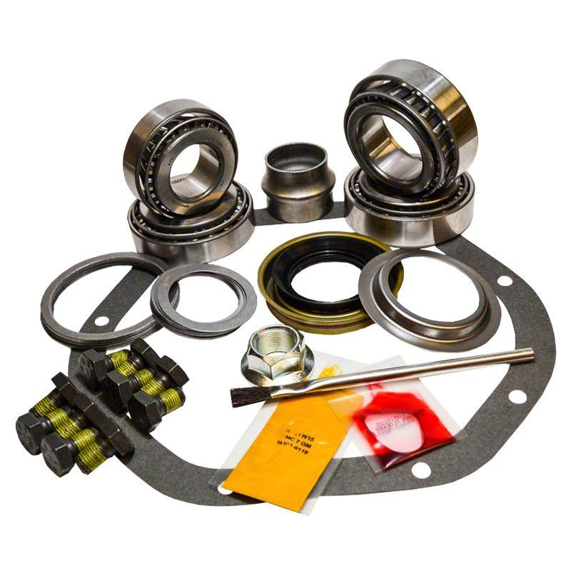 Nitro Gear & Axle Teraflex Dana 44 Front Master Install Kit (07-18 Jeep Wrangler JK Rubicon)