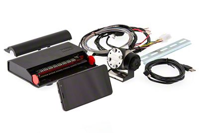 ARB LINX Vehicle Accessory Interface (87-18 Jeep Wrangler YJ, TJ, JK & JL)