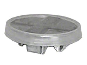 Omix-ADA Floor Plug (87-95 Jeep Wrangler YJ)