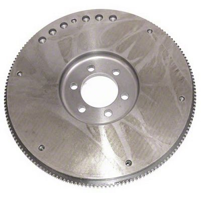 Omix-ADA Flywheel Assembly (1987 4.2L Jeep Wrangler YJ)