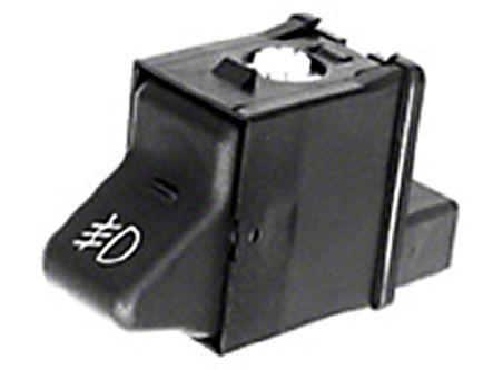 Omix-ADA Fog Light Switch (97-00 Jeep Wrangler TJ)
