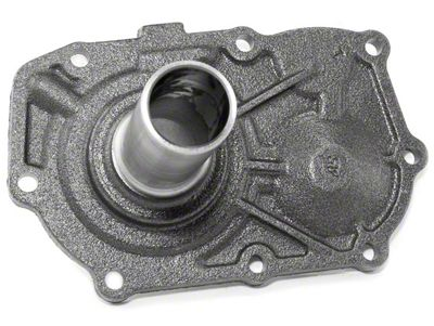 Omix-ADA Front Bearing Retainer for Aisin Ax 15 5-Speed (94-99 Jeep Wrangler YJ & TJ)