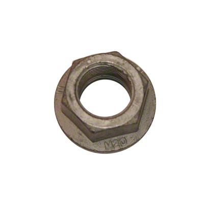 Omix-ADA Front Output Yoke Nut for NP231 (88-99 Jeep Wrangler YJ & TJ)