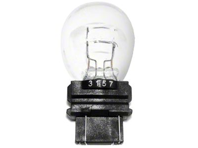 Omix-ADA Front Parking Lamp Light Bulb - 3157 (94-18 Jeep Wrangler YJ, TJ & JK)