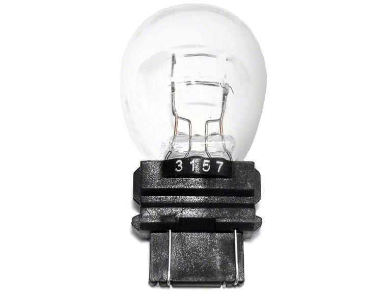 Omix-ADA Front Parking Lamp Light Bulb - 3157 (94-18 Jeep Wrangler YJ, TJ & JK)