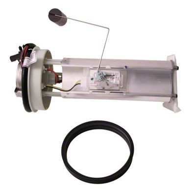 Omix-ADA Fuel Pump Module for 19 Gallon Tank (97-02 2.5L or 4.0L Jeep Wrangler TJ)