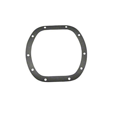 Omix-ADA Front Dana 25/27/30 Differential Cover Gasket (97-06 Jeep Wrangler TJ)