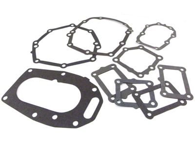 Omix-ADA Gasket Kit for AX5 & AX15 (87-02 Jeep Wrangler YJ & TJ)