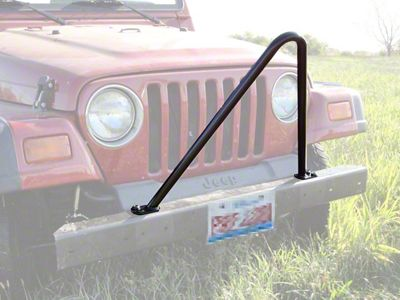 Steinjager Bolt-On Stinger (97-06 Jeep Wrangler TJ)