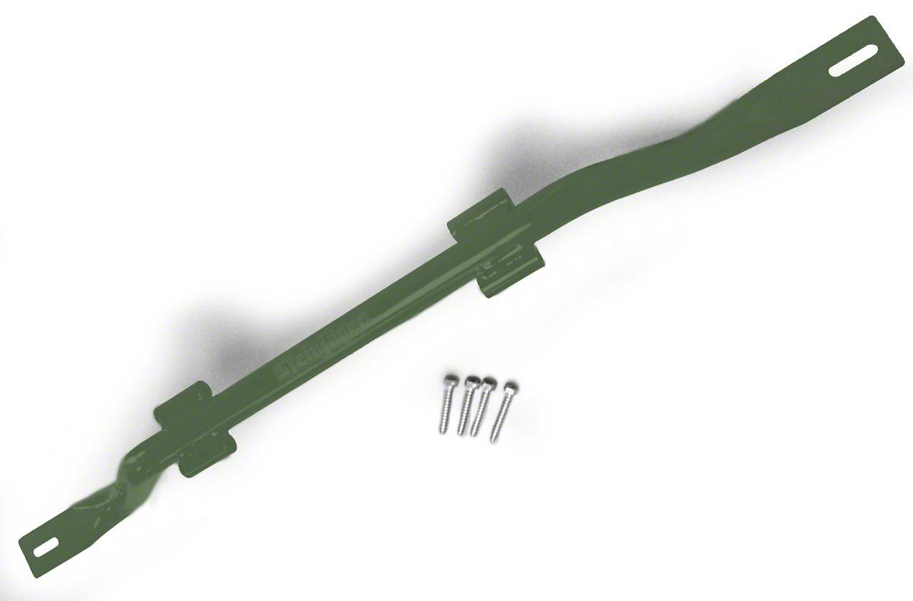 Steinjager Door Holder - Locas Green (97-06 Jeep Wrangler TJ)