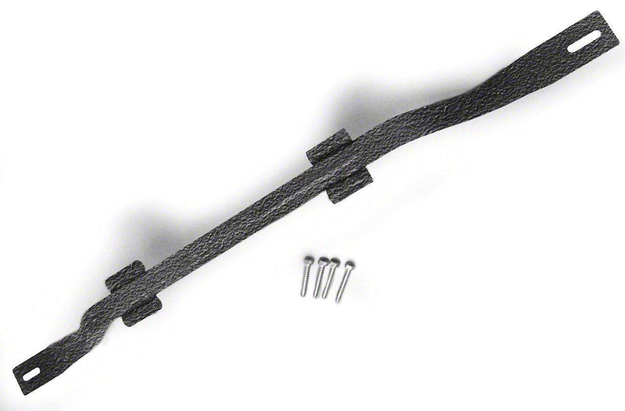 Steinjager Door Holder - Textured Black (97-06 Jeep Wrangler TJ)